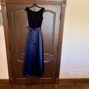 Catherine Regehr Ball Gown Size Large